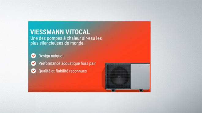 Pompe à Chaleur Soyaux → Devis/Prix : Installation PAC Air-Eau, Aerothermie